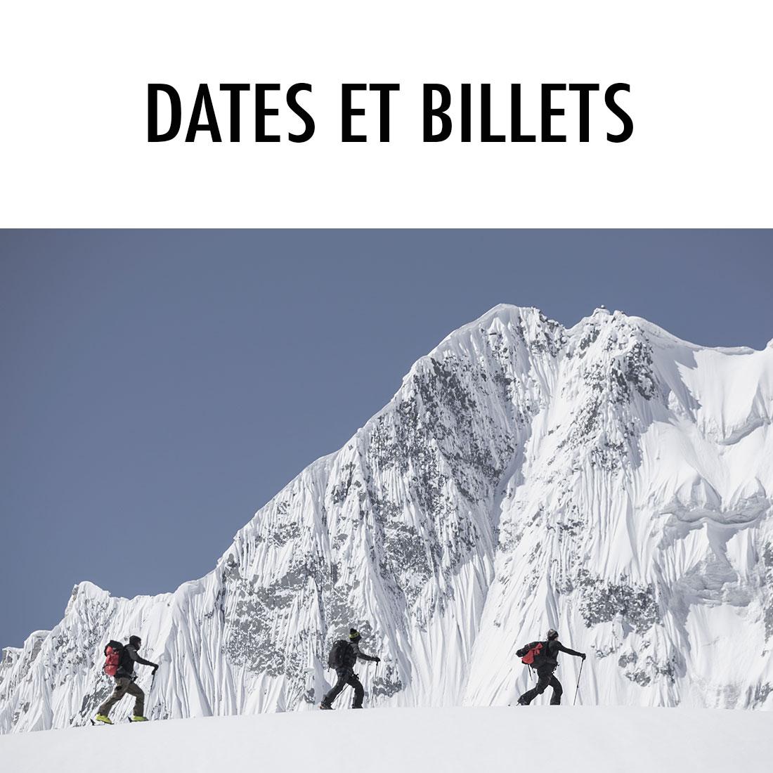 DATES-ET-BILLET